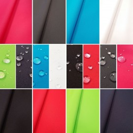 Denali - elastic soft shell with climate membrane