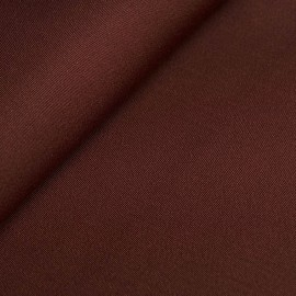 Franziska wool cloth - rust