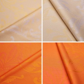 Gourmet - furnishing fabric
