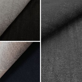 DENIM - jeans fabric