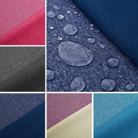 Öko-Tex® Melly - Softshell with climate membrane