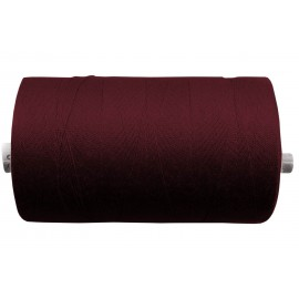 Sewing Yarn 100er - Bordeaux