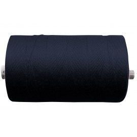 Sewing yarn 100er - navy