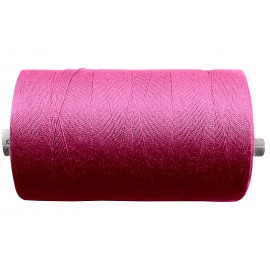 Sewing yarn 100er - pink