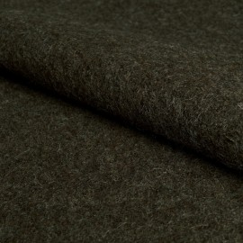 Nordic fulled loden