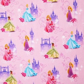 Princess Jersey Fabric