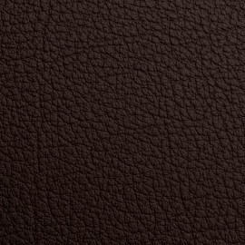 Sky plus imitation leather flame retardant B1 - dark chocolate