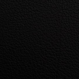 Sky plus imitation leather flame retardant B1 - black