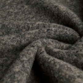 Henry wool fleece