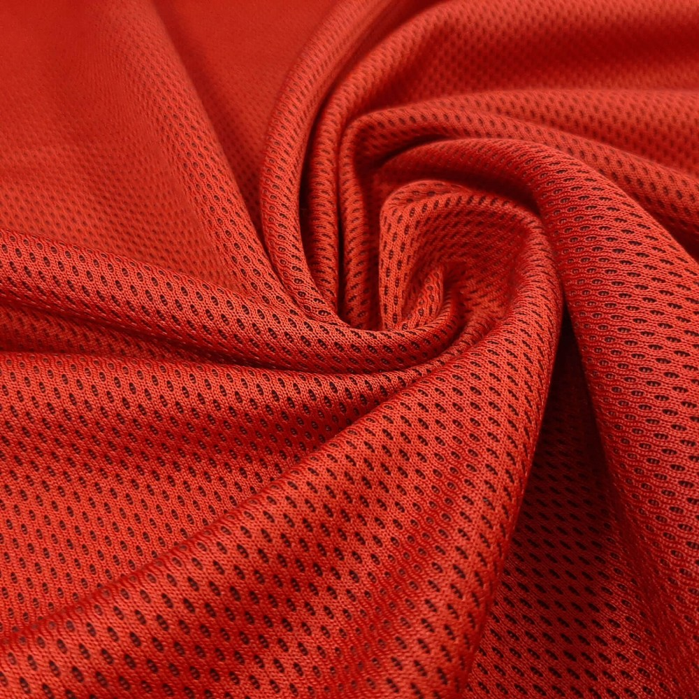 Aiden - Coolmax® double knitted fabric