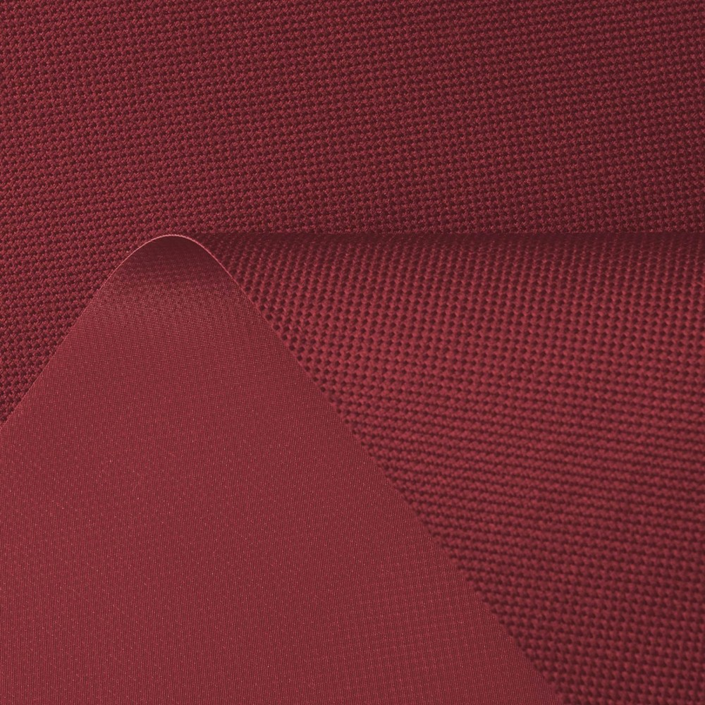 wine red - detail