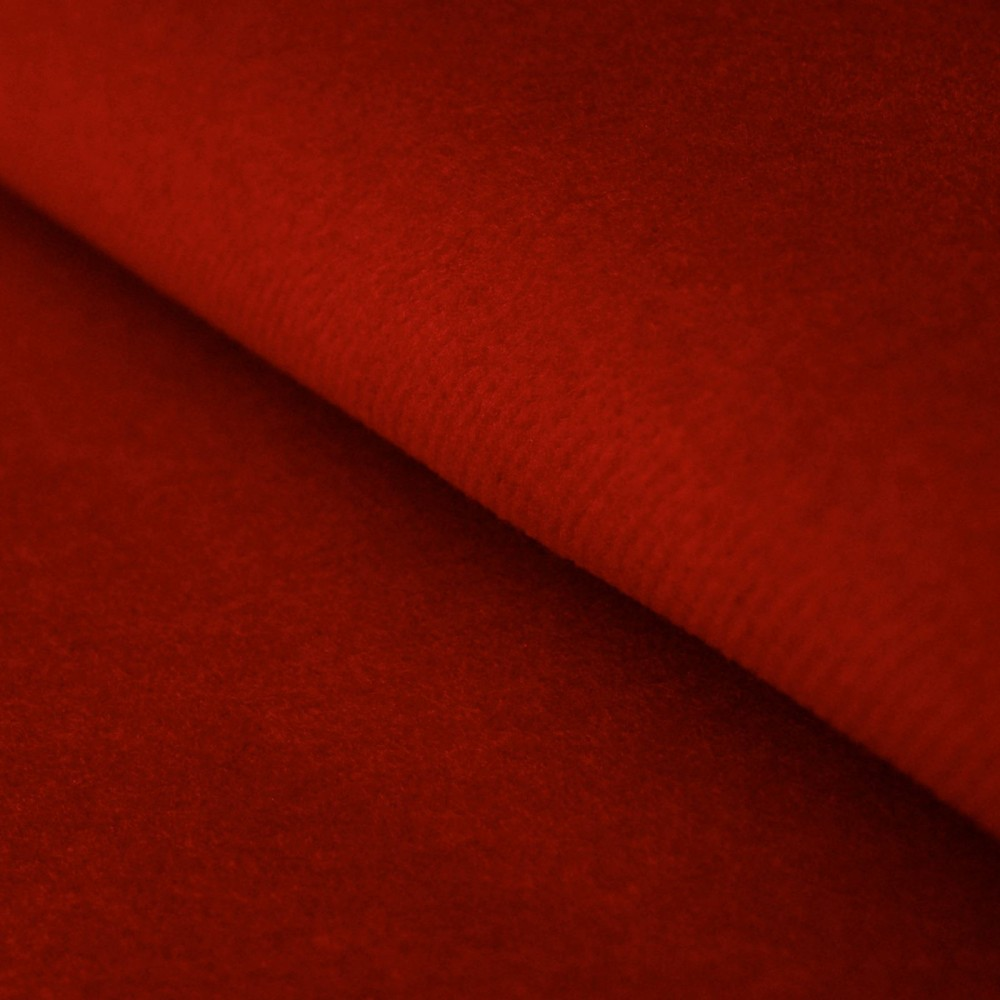 red - detail