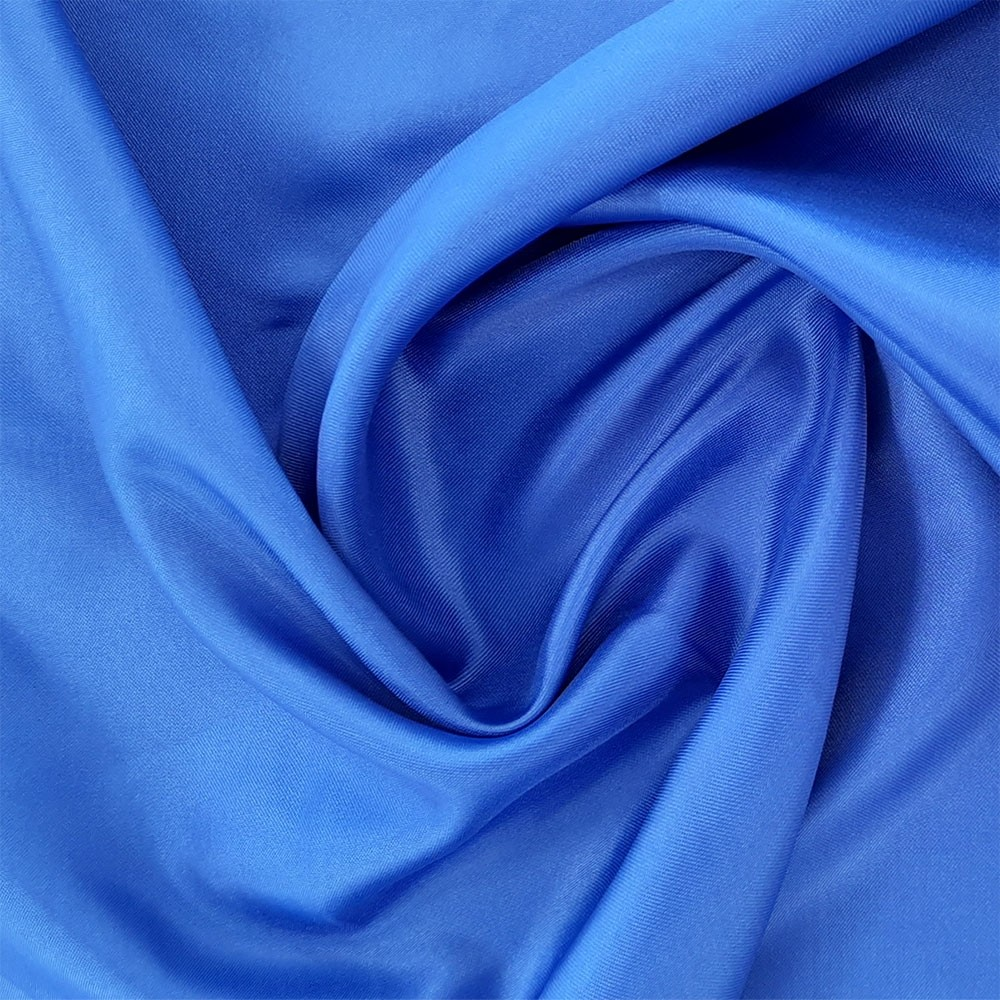 Medicus fine filter fabric royal blue