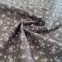 Sample approx. 2x4cm - Cotton fabric Lissy